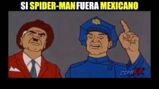 May 26, 2017 ... Spiderman, El Hombre Araña - Doblaje Argentino - Duration: 2:11. Doblajes nArgentinos 2,249,991 views · 2:11. SI TE RIES PIERDES Nivel:...