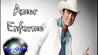 Amor Enfermo (Audio) Julio Chaidez