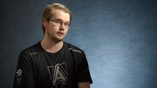 Before Armada and Leffen | Cultivation Leffen: Resurrection