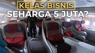 Video Business Class Terbaik || Garuda Indonesia Airbus A330-200 Denpasar Jakarta MP3, 3GP, MP4, WEBM, AVI, FLV Desember 2018