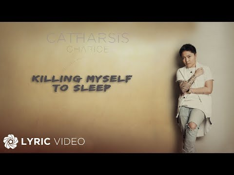 Killing My Self to Sleep Lyric Video