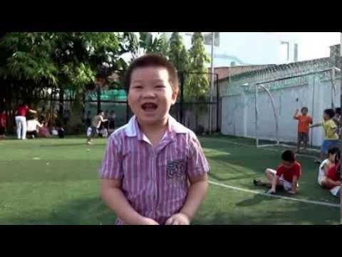 Ngọt Ngào Tình Yêu Của Bé Dành Cho Mẹ 8/3/2014