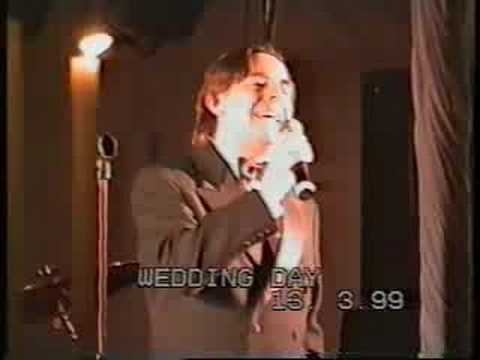 Tekst piosenki Paul Young - Wedding Day po polsku