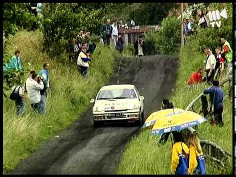 1996 Rajd Kormoran Doskocz Renault Clio