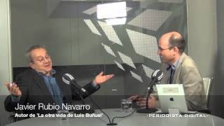"""Javier Rubio: """"Si quieren que vuelva a LD tendría que ser Federico el que llamara, tiene mi teléfono"""""""