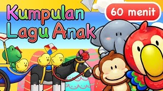 Video Lagu Anak Indonesia 60 Menit MP3, 3GP, MP4, WEBM, AVI, FLV Juni 2019