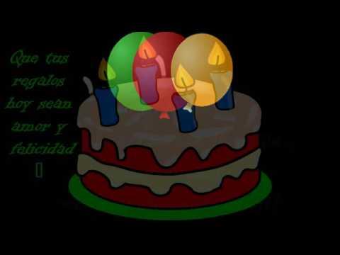 Imagenes de cumpleaños - Imagen de cumpleaños para una amiga_felicitaciones de cumpleaños para un amigo