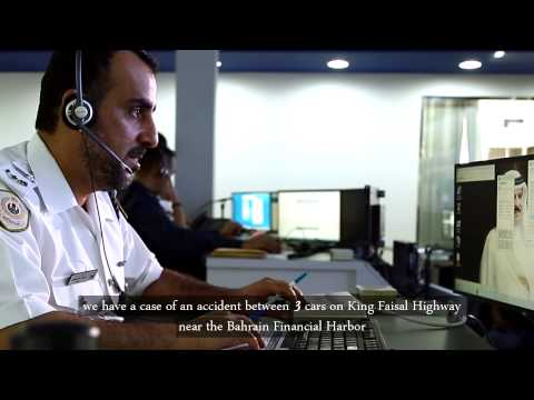 الحلقة الثالثة من برنامج الأمن التلفزيوني 2015/5/31