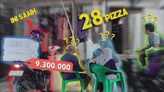 Video Kirim 28 PIZZA kerumah IBU-IBU GUYS! **Ibu-ibu panik guys** MP3, 3GP, MP4, WEBM, AVI, FLV September 2019