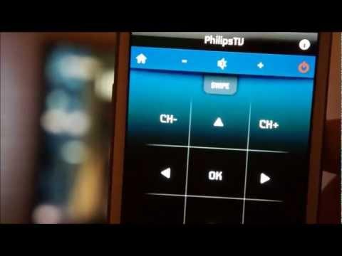 comment trouver tv remote ip