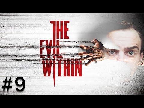 The Evil Within #9 Ja nie ogarniam ;( [1/2]| 60 FPS | gameplay | PL | HORROR |