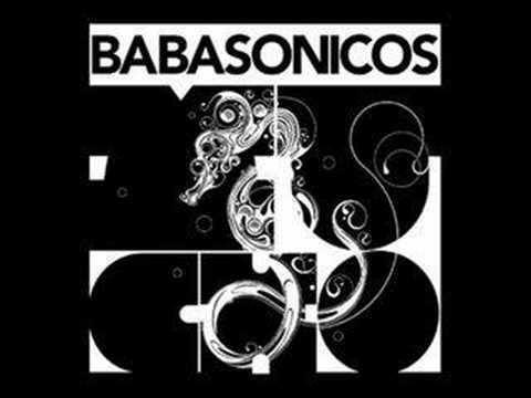 Los románticos - Babasónicos -musica y letra