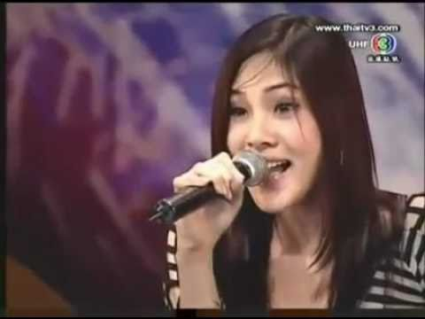 Belle Nuntita Thailand's Got Talent Audition 2011 (Eng Sub) – Music Beyond Gender