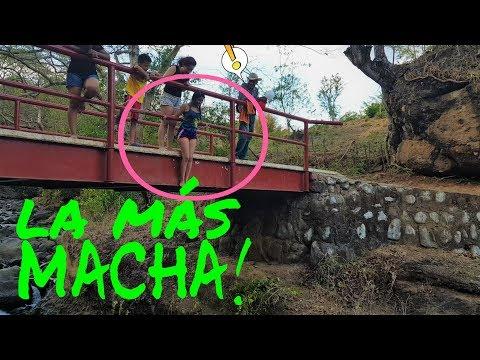 Isela Salió Machaaa !!!