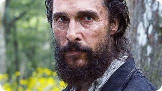 Nonton FREE STATE OF JONES Trailer & Clips (2016) Matthew McConaughey Civil War Movie Film Subtitle Indonesia Streaming Movie Download