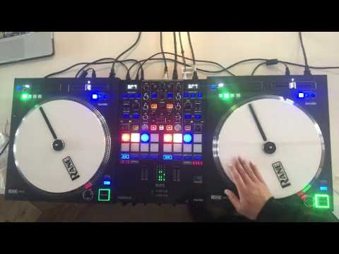 Beat Junkies: Home Room with Babu #1