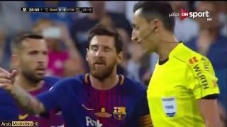 Video اهداف مباراة ريال مدريد و برشلونة 2-0 {شاشة كاملة } تعليق فهد العتيبي MP3, 3GP, MP4, WEBM, AVI, FLV Oktober 2017