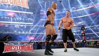 Nonton John Cena Returns To Join Forces With The Rock  Wrestlemania 32 On Wwe Network Film Subtitle Indonesia Streaming Movie Download