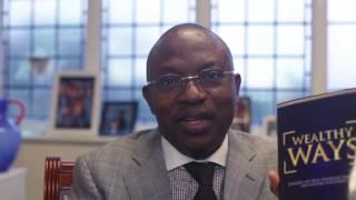 Video Introducing Wealthy Ways by Tayo Arowojolu MP3, 3GP, MP4, WEBM, AVI, FLV Juli 2018