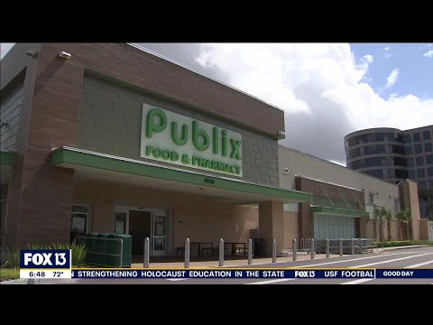 How Publix tries to make 'shopping a pleasure' during a pandemic