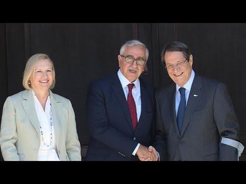 Πρόεδρος Αναστασιάδης: «Μόνο τα κυρίαρχα κράτη αδειοδοτούν ή αποφαίνονται για την ΑΟΖ τους»…