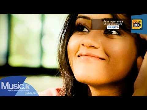chatra - Hasanganavee - Chatra Serasinghe Download: http://www.music.lk/song-video-hasanganavee-chatra-serasinghe Neela nube nethu dihaama Heena dakina hitha kiyaavi ...