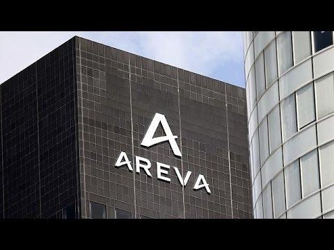 Το γαλλικό κράτος διασώζει την Areva – economy