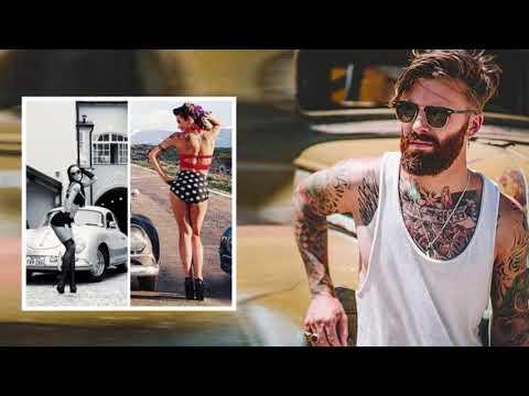 Beard styles - Beards Wheels Tattoos & Heels, Pangels Best Mix 1