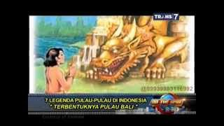 Video On The Spot - 7 Legenda Pulau-Pulau di Indonesia MP3, 3GP, MP4, WEBM, AVI, FLV Desember 2017
