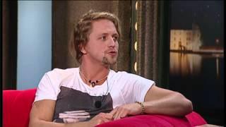 Tomáš Klus - Show Jana Krause 5. 4. 2013