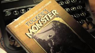 Promo piece on SS Wilson, author of Tucker's Monster and Fraidy Cats. Produced by Virgil L Harper/Yb Productions, LLC.This is one of a series on self-published writers. SS Wilson is a screenwriter with credits on such movies as Short Circuit, Batteries Not Included, Heart and Souls, Tremors. He is also a producer and director in the film industry.