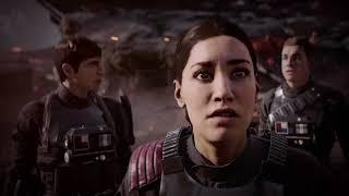 STAR WARS™ Battlefront™ II ep 2 del 1