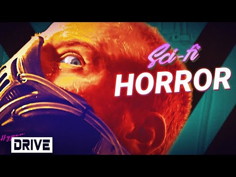 8 Scary Sci-fi Horror Movies Worth Checking Out - Genre Suggestions