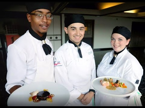 Culinary Arts At SUNY Delhi