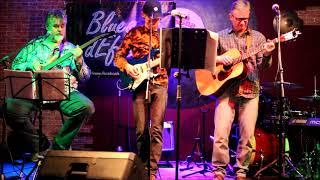Video Blues d´Effect - Stará masna 2018