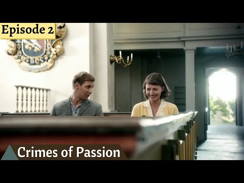 Crimes of Passion Episode 2 with English subtitles