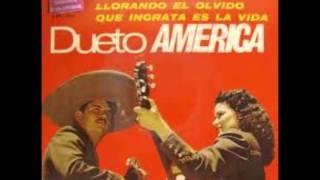 Alma (MI) United States  city images : dueto america prenda de mi alma