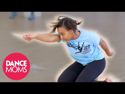 """""""It's YOUR TURN"""" Nia Gets Away with Murder (Season 7 Flashback) 
