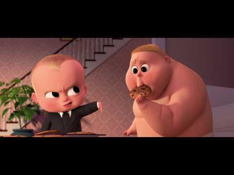 Nhóc Trùm - The Boss Baby - Official Trailer 3 Lồng Tiếng [Khởi Chiếu 31.03.2017] - Thời lượng: 1:55.