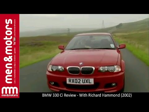 BMW 330 Ci Review - With Richard Hammond (2002)