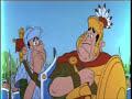 Asterix en de Helden (1976)