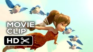 Nonton Tinker Bell And The Legend Of The Neverbeast Movie Clip   Flight  2014    Disney Movie Hd Film Subtitle Indonesia Streaming Movie Download