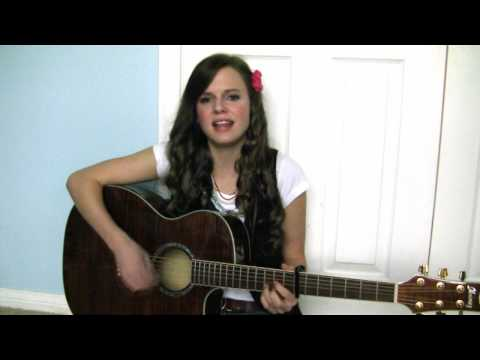 Perfect Chemistry - Tiffany Alvord (Original) (Live Acoustic)