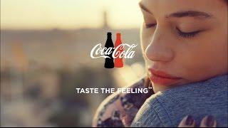 Video Coca-Cola: Taste the Feeling MP3, 3GP, MP4, WEBM, AVI, FLV Juni 2017