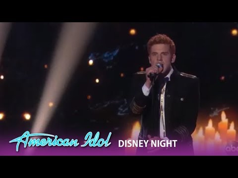Jeremiah Lloyd Harmon: Delivers a FLAWLESS Showstopper!   American Idol 2019