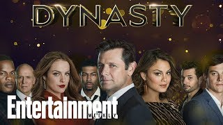 Video 'Dynasty' Cast Reveals How Reboot Will Differ From The Original | Entertainment Weekly MP3, 3GP, MP4, WEBM, AVI, FLV Februari 2018