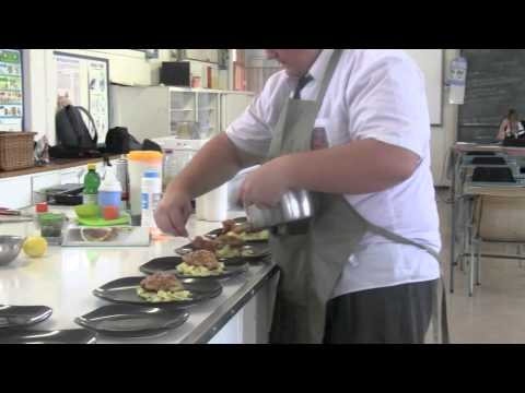 Sunward Park High School: Master Chef - The Trailer