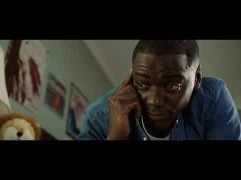 Get Out (Red Band Clip 'White People Love Making People Sex Slaves?')