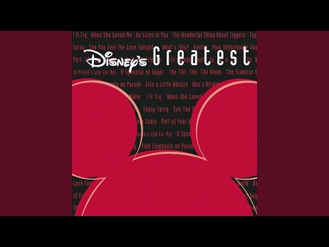 """Pink Elephants on Parade (From """"Dumbo"""" / Soundtrack Version)"""