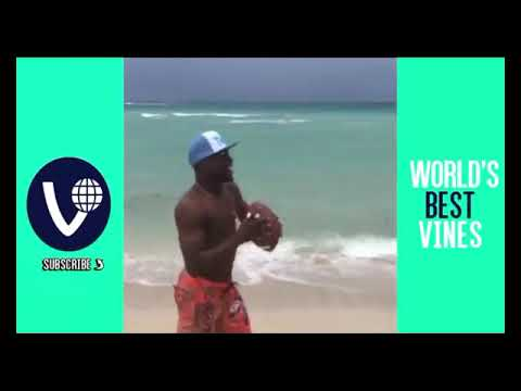 Floyd Mayweathers funniest moments